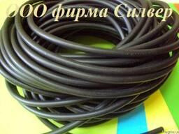 Изготовление круглых резиновых шнуров