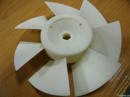 Изготовление крыльчаток из ABS, ASA, полиамида, поликарбонат - фото 2