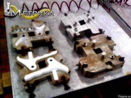 Изготовление линейной арматуры НБ - 2 - 6В, У1К-7-16, УС-7-1