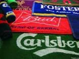 Изготовление махровых полотенец с логотипом - фото 1