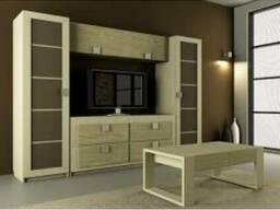 Изготовление мебели и различных строений из дерева!