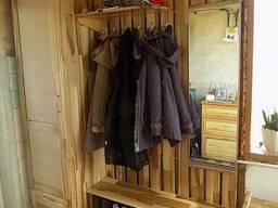 Изготовление мебели на заказ и столярные услуги