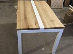 Изготовление мебели в стиле LOFT