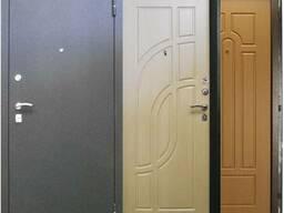 Изготовление металлических дверей МДФ,утепление,шумоизоляция