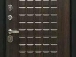 Изготовление Металлических Дверей в течении - 3х дней.