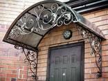 Сварка металлоконструкций, ворота, заборы, двери. - фото 5