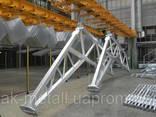 Изготовление металлоконструкций под заказ - photo 1