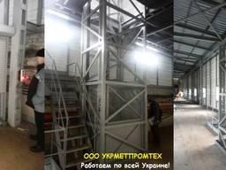 Подъёмники-Лифты Складские, Консольные Под Заказ. Тернополь