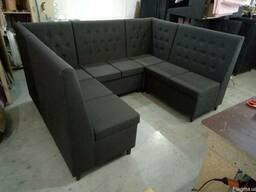 Изготовление мягкой мебели в Симферополе