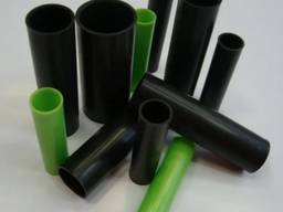 Изготовление пластиковых втулок