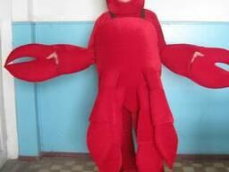 Изготовление, пошив ростовых кукол