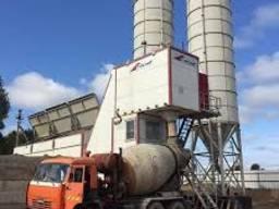 Изготовление, продажа, доставка бетона М100-М400(П3, П4)