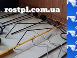 Пружины для сельхоз техники Полтава. Производство - фото 2