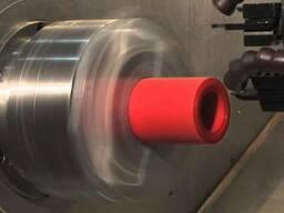 Изготовление резиновых и полиуретановых манжет