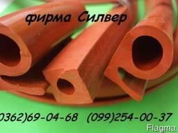 Изготовление резиновых уплотнителей, резиновых профилей