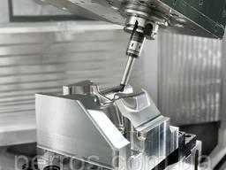 Изготовление штампов пресс-форм и приспособлений