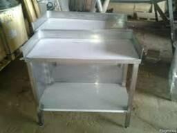 Продам столы производственные для ресторана, кафе, столовой