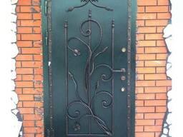Изготовление Ворот, дверей, навесов, решеток