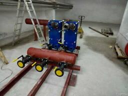 Изготовление коллекторов от 100 мм