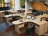Изготовление Офисной мебели индивидуально под заказ - фото 1