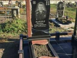 Изготовления памятников в Миргороде.