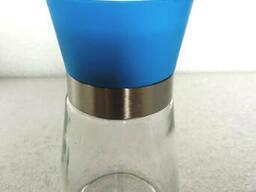 Измельчитель для специй 200 мл синий Henks PS-035-blue