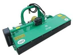 Измельчитель DP 155-220 (GEO, Италия)