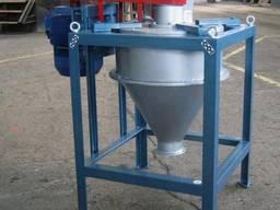 Измельчитель ИС-1, измельчители зерна