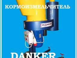 Измельчитель корма 4 кВт. , FTF-system