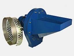 Измельчитель корма ДТЗ КР-05 — это качественное оборудование
