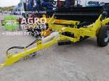 Измельчитель остатков (рубящий каток) «Roller Сrusher» RC–6 - фото 4