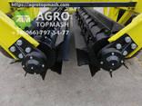 Измельчитель остатков (рубящий каток) «Roller Сrusher» RC–6 - фото 6