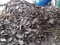 Измельчитель палых листьев 1. 0т/ч
