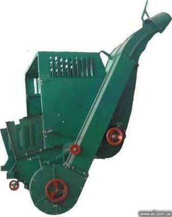 Измельчитель-разбрасыватель ПКН-1500Б