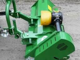 Измельчитель со смещением EFM 115-155 (GEO, Италия)