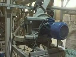Измельчитель сухих материалов (дезинтегратор)