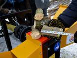 Измельчитель веток 2В-60Т от ВОМ трактора (4м3 в час) - photo 4