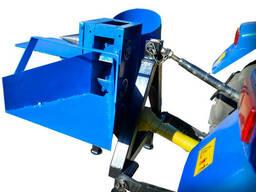 Измельчитель веток для трактора (односторонняя заточка ножей)