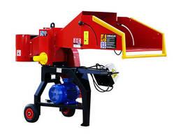 Измельчитель веток Remet RE-80 (50 мм, 4 ножа 4 кВт)