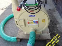 Измельчитель зерна 5.5 кВт