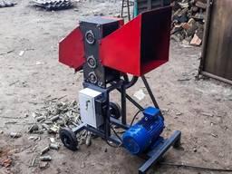 Измельчители веток 4 кВт веткоруб