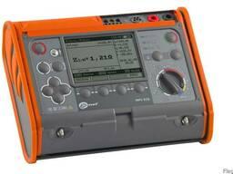 Измеритель параметров электробезопасности Sonel MPI-525