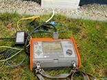 Измеритель параметров электробезопасности Sonel MPI-530 - фото 3
