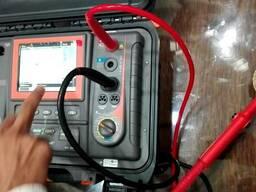 Sonel MIC-10k1 Вимірювач опору ізоляції - фото 2