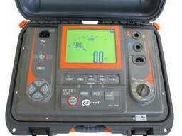 Sonel MIC-5005 Вимірювач опору ізоляції - фото 3