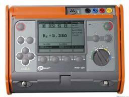 Sonel MRU-120 вимірювач параметрів заземлюючих пристроїв