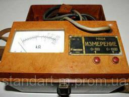 Омметр М4124