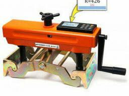 Измеритель прочности сцепления кирпича Оникс-1. СК