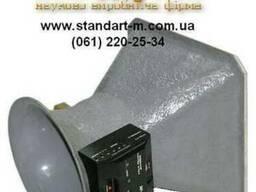 Измеритель расхода и тяги ИРиТ-4, контроль расхода воздуха - фото 1