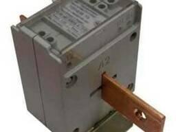 Измерительный трансформатор тока ТОП-0, 66, ТОПА-0, 66